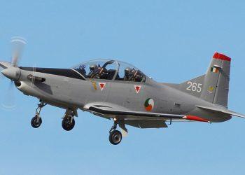 Cadet Training Irish Air Corp