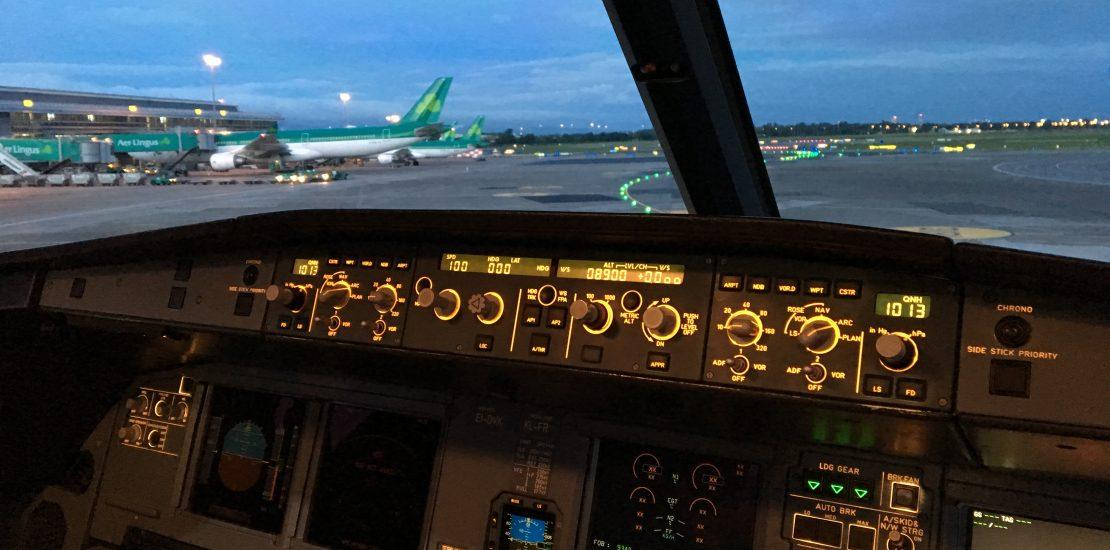 Aer Lingus Pilot Interview Preparation